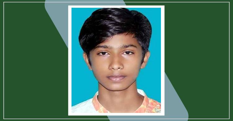 কলাপাড়ায় মোটরসাইকেল দুর্ঘটনায় স্কুল শিক্ষার্থী নিহত