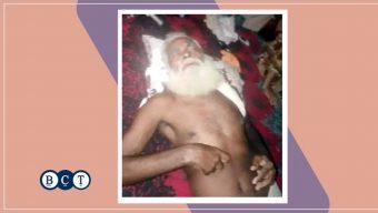 নলছিটিতে মেম্বার প্রার্থীর বসতঘরে হামলা, বীর মুক্তিযোদ্ধা বাবা আহত