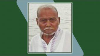 বানারীপাড়ায় বীর মুক্তিযোদ্ধা ইউসুফখানের রাষ্ট্রীয় মর্যাদায় দাফন